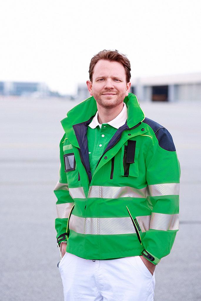 Dr. med. Matthias Huebner