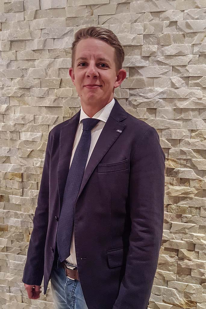 Jakob Sandler