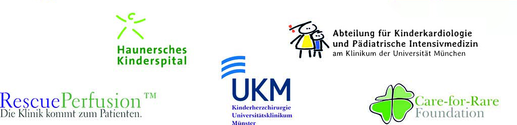 These are the logos of our university cooperation partners.